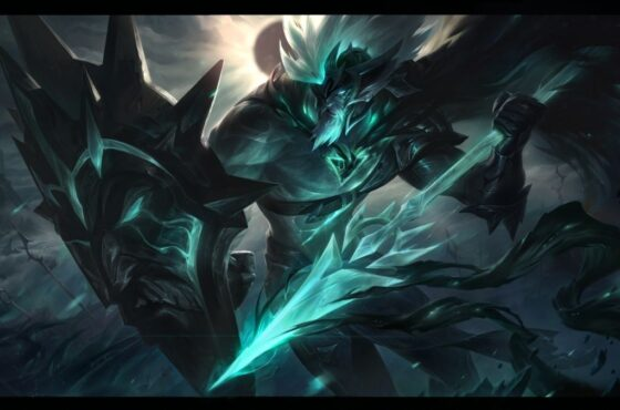 League of Legends Rise of The Sentinels Missions