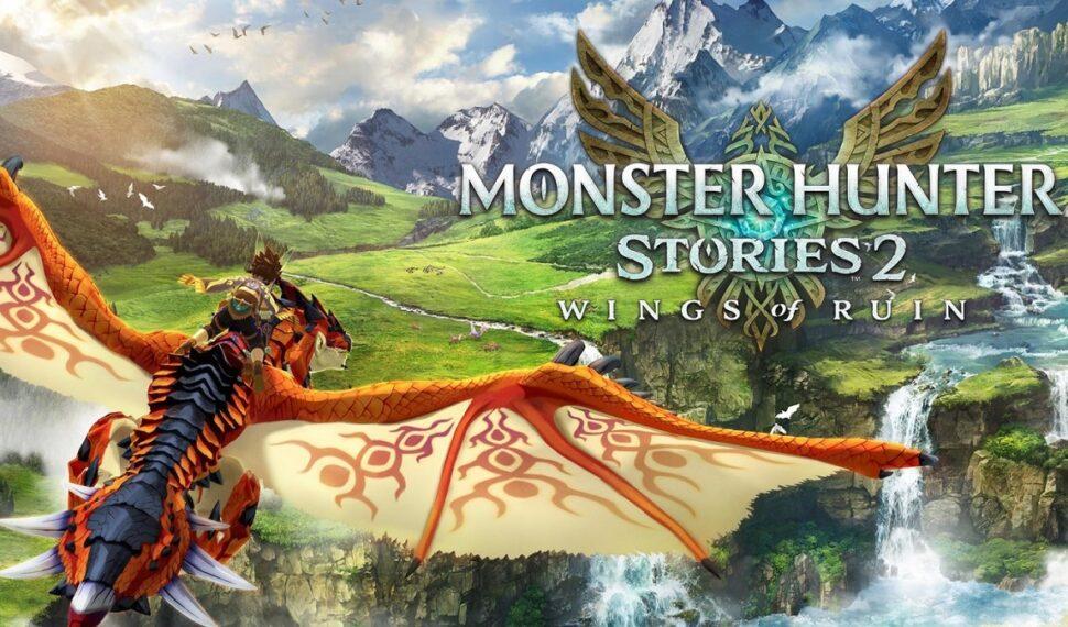Monster Hunter Stories 2 Egg Guide