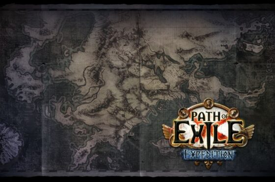 Path of Exile 3.15 Expedition League Map Tiers List