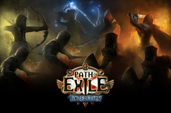 Path of Exile 3.15 Starter Builds – Expedition League