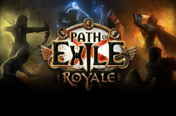 Path of Exile Royale Skill Tree Full List of Nodes