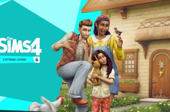 The Sims 4: Cottage Living FAQ