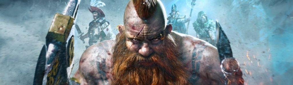 Warhammer Chaosbane TOP