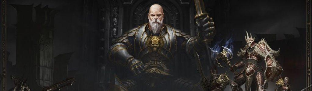 Wolcen: Lords of Mayhem TOP