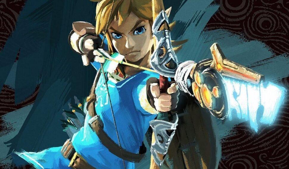 BoTW DLC List – The Legend of Zelda: Breath of the Wild