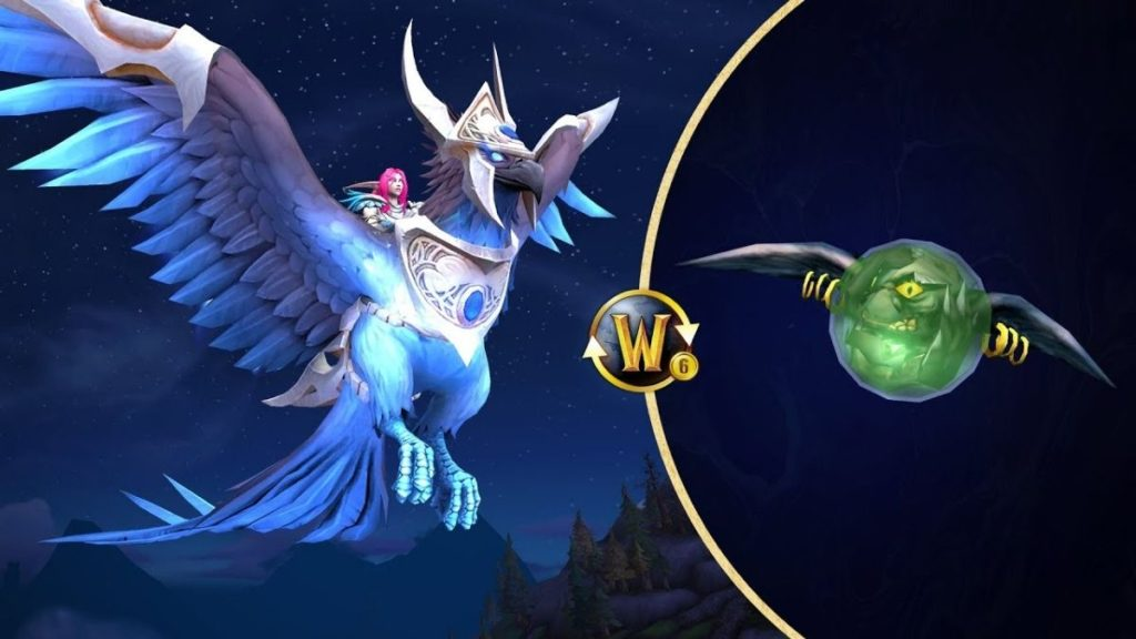 All WoW Subscription Types Feature