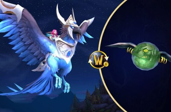 All WoW Subscription Types