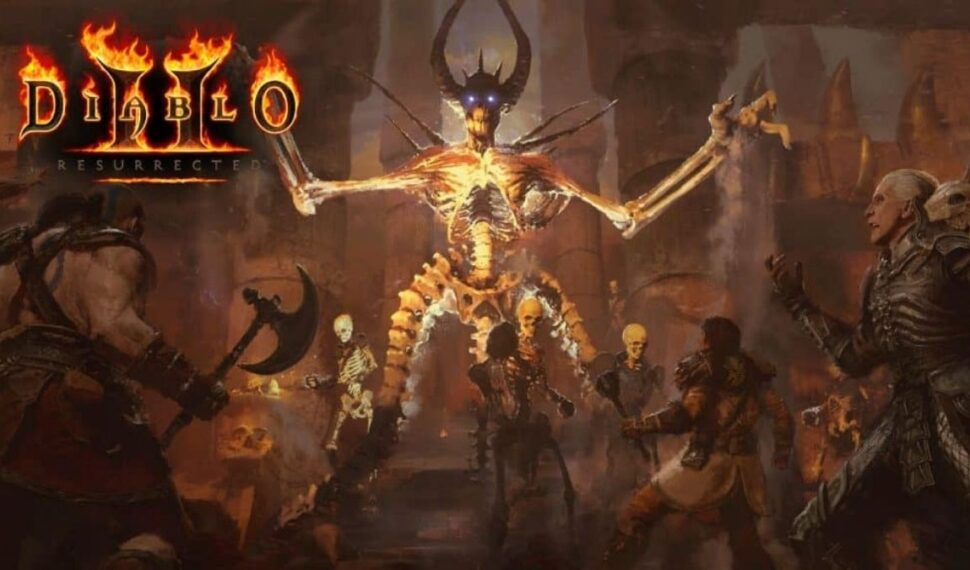 Diablo 2 Ethereal Items Description