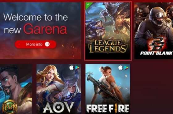How to Exchange Garena Shells to RP for League of Legends