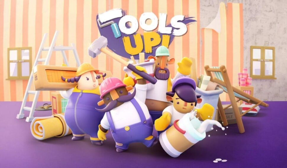 Tools Up Switch Overview