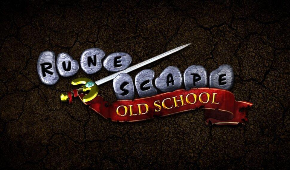 What is Old School RuneScape?